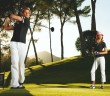 Bogner Golf Shooting Mallorca