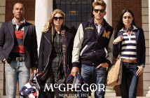 McGregor Autumn 2015